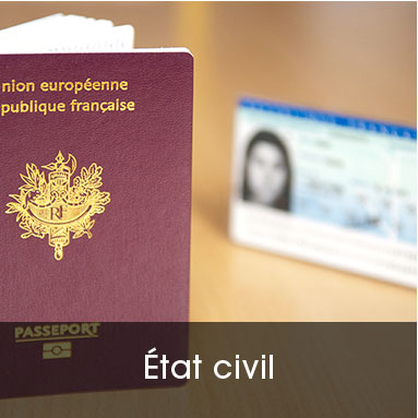 Etat civil 01